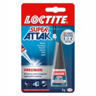 Super Attak Precision 5g - Loctite 001102