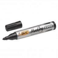 Marcatore Marking 2000 Nero - Bic 820915
