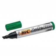 Marcatore Marking 2300 Verde - Bic 820923