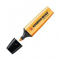 Evidenziatore Arancione Stabilo Boss - Stabilo