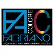 Album Colore C 33x48 - Fabriano 65251533