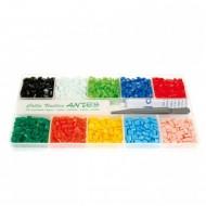 Confezione Mosaico Jolly 10 Colori - Antes 005