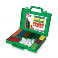 Valigetta Regoli Numeri in colore 200PZ - CWR 10222