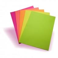 Carta Colorata Fluo 80g Formato A4  - Wiler CP80F
