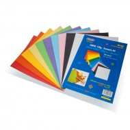 Carta Colorata 120g Formato A4  - Wiler CP120A