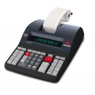 Calcolatrice Scrivente a 12 Cifre Professionale - Olivetti 912