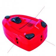 Livella Laser Autolivellante a 3 Linee - Wiler LDLS10