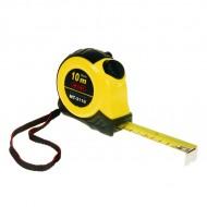 Flessometro 10m con Blocco Automatico - Wiler MT3110