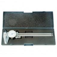 Calibro in Acciaio con Quadrante 150/0.02mm - Wiler CL4920