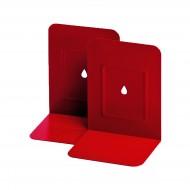 Coppia di Reggilibri Rosso - Lebez 088-R