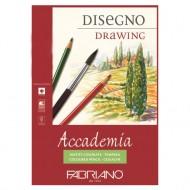 Accademia Blocchi 1 Lato 14.8x21 - Fabriano 41121421
