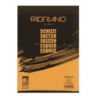 Schizzi Blocchi Collati 1 in Testa 29.7x42 - Fabriano 57729742