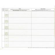 Registro Della Clientela a Fini Antiriciclaggio per Professionisti e Revisori Contabili - Gruppo Buffetti DU132600100