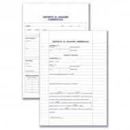 Contratto di Locazione di Immobile per uso Commerciale- Gruppo Buffetti 1881G0000