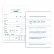 Contratto di Locazione per Uso Abitazione a Canone Libero - Gruppo Buffetti 188L9900