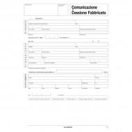 Comunicazione alla P.S.  di Cessione di Fabbricato - Gruppo Buffetti 188230000