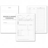 Registro Anagrafe Condominiale - Gruppo Buffetti DU136420000