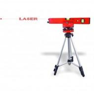 Livella Alluminio con Laser  LD-LS0140