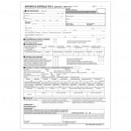 Rapporto di Controllo di Efficienza Energetica All. 3E (Tipo 4 Cogeneratori) - Gruppo Buffetti 8844T4000