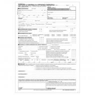 Rapporto di Controllo di Efficienza Energetica All ll (Tipo 1 gruppi termici) - Gruppo Buffetti 8845T1000