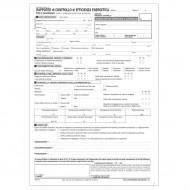 Rapporto di Controllo di Efficienza Energetica All lV (Tipo 3 scambiatori) - Gruppo Buffetti 8845T3000