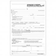 Dichiarazione di Conformità dell'Impianto alla Regola d'Arte snap out - Gruppo Buffetti 184110000