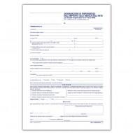 Dichiarazione di Rispondenza dell'Impianto alla regola D'arte snap out - Gruppo Buffetti 884450000