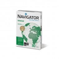Risma Carta Navigator Universal A4 80g 500 Fogli - Navigator 3166