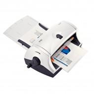 Plastificatrice a freddo Leitz Office CS9, formato A4 - Leitz 18641