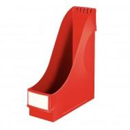 Portariviste ad Alta Capacità Rosso - Leitz 24250025