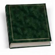Album  Foto Copertina in Vinyl Verde - 40 Fogli - Formato cm.25x30 - 0380-V