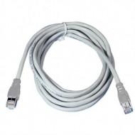 Cavo Ethernet PVC 5 Metri Schermatura CAT5 UTP - Winner 67930