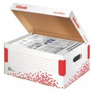Scatola Container Speedbox Medium - 32.5x36,7x26.3cm  - Esselte 74730
