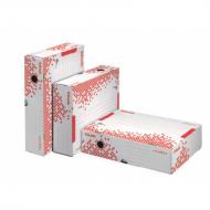 Scatola Archivio SpeedBox 100 35X25x15cm Dorso 15cm - Esselte 74727