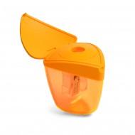 Temperamatite a 1foro con serbatoio in plastica - Lebez 457