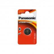 MICROPILA A PASTIGLIA CR2012 LITIO 3V - Panasonic CR2012