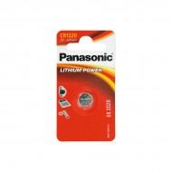 MICROPILA A PASTIGLIA CR1220 LITIO 3V - Panasonic CR1220