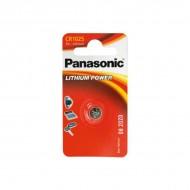 MICROPILA A PASTIGLIA CR1025 LITIO 3V - Panasonic CR1025