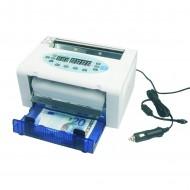 Conta e Rilevabanconote portatile - Wiler MD300C