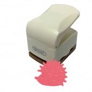 Fustella con effetto rilievo 32mm sagoma  - Wiler CPE301
