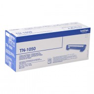 Toner TN-1050 Originale Nero da 1.000 Pagine - Brother TN-1050