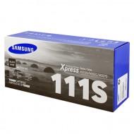 Toner MLT-D111S Originale Nero da 1.000 Pagine - Samsung MLTD111S