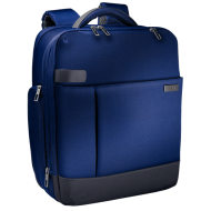 "Zaino smart traveller per PC 15,6"" Blu Titanio - Leitz 60170069"