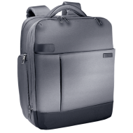 "Zaino smart traveller per PC 15,6"" Argento - Leitz 601700"