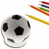 Temperino Elettrico a forma di Pallone Football - Wiler EG5012