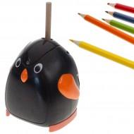 Temperino Elettrico Pinguino - Wiler EG5008