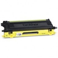 Toner Compatibile con Brother TN326 TN336 Giallo 3.5K