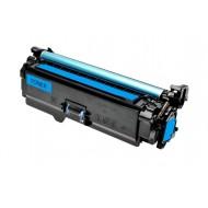Toner Compatibile con Canon 723 Ciano