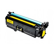 Toner Compatibile con Canon 723 Giallo