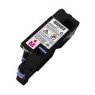 Toner Compatibile con DELL 1250 1350 1355 Magenta
